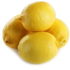 Лимон средний