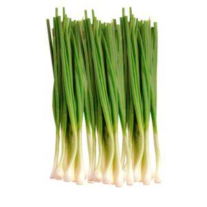 Лук зелёный весовой