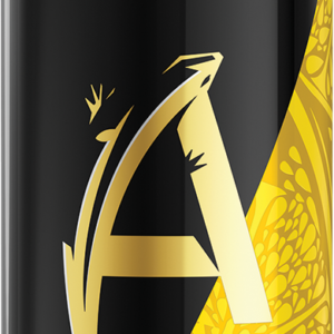 """Энергетический напиток """"Адреналин Джуси"""" Апельсин 0,449л ж/б"""