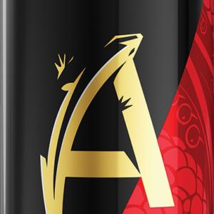 """Энергетический напиток """"Адреналин Ред"""" Ягодный 0,449л ж/б"""