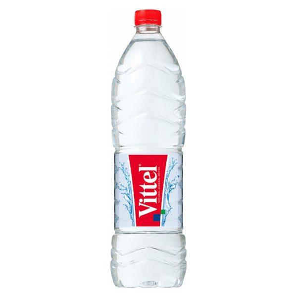 """Мин.вода """"Витель"""" 1,5л"""