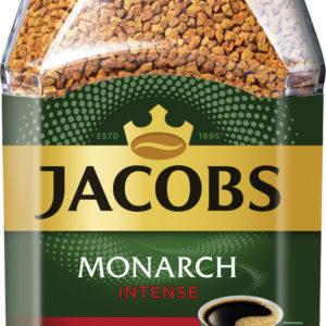 "Кофе ""Якобс Монарх"" Intense 95г ст/б"
