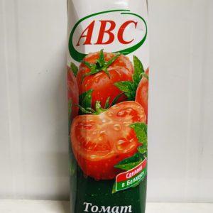 ABC сок томат 1л
