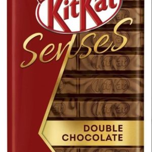 Кит-Кат Senses Молочный тёмный шоколад 112г