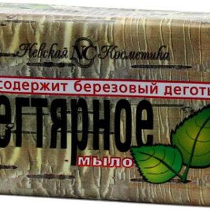 """Мыло """"Дегтярное""""  140г"""