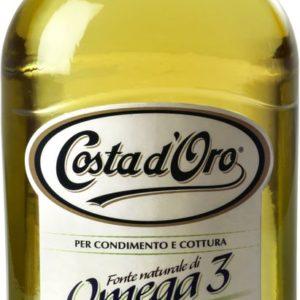 """Масло растительное """"Costa d"""" Оro """" Vita piu 500мл"""