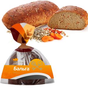 Хлеб Бальга 400г Русский хлеб