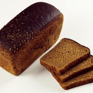 Хлеб Бородинский 0,29 нарезной