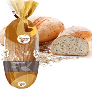 Хлеб Кайзеровский  нар.0,5