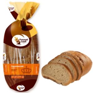 Хлеб Королевский  нар.0,5