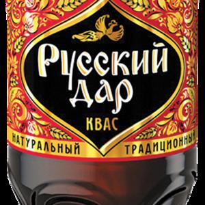 "Квас ""Русский дар"" 2л"
