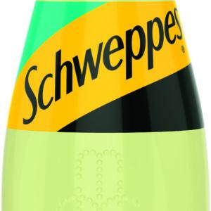 Швепс Биттер Лимон 0,9л