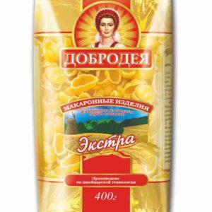 """Мак.изделия """"Добродея"""" Куколки 400г"""