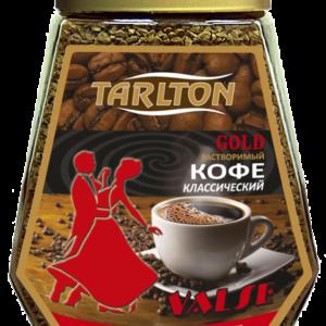 Кофе Тарлтон Голд раствор.100г