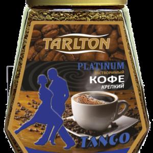 Кофе Тарлтон Платинум раствор.100г