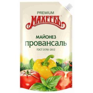 """Майонез """"Махеев"""" Провансаль 800мл"""