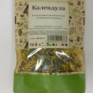 "Чай ""КамлёвЪ"" Календула 50г"