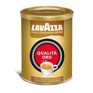 "Кофе ""LavAzza"" Oro молот ж/б 250г"