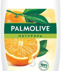 """Гель д/душа """"Палмолив"""" Витамин С и апельсин 250мл"""