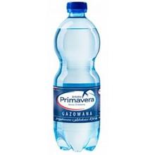 """Вода питьевая """"Примавера"""" газ.1л"""