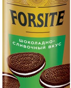 """Печенье """"Яшкино"""" Форсите ореховый вкус 208г"""