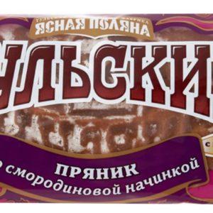 """Пряник """"Тульский"""" с нач. Смородина 140г"""
