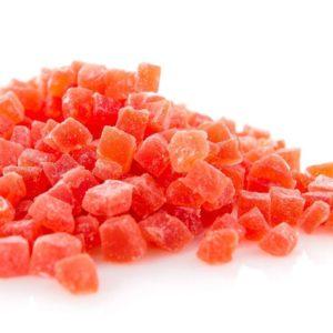 Цукаты Грейпфрута