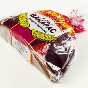 Хлеб Вакарас 0,35