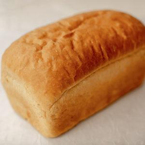 Хлеб Белый форм. 400г.