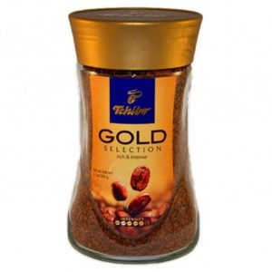 "Кофе ""Чибо Голд"" Селекшн стекло 95г"