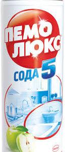 """Чистящее ср-во """"ПемоЛюкс"""" Яблоко 480г"""