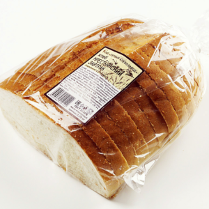 Хлеб Крестьянский завтрак 0,29 нарезной