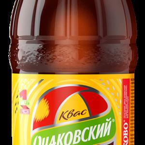 """Квас """"Очаковский"""" 1л."""