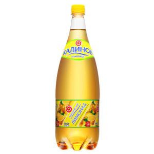 "Газ.напиток ""Калинов "" Лимонад 1,5л"