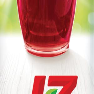J7 Вишня сок 0,97л