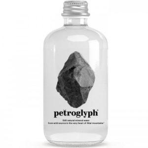 """Мин.вода """"Petrogliph"""" негаз.0.375л"""
