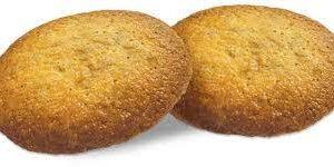 Печенье Полечки с подсолнечником