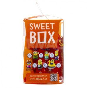 Sweet BOX Миньоны 10г