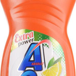 "Жидкость д/посуды ""Aos"" Лимон 450мл"