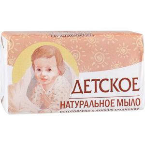 """Мыло """"Детское"""" 160г"""