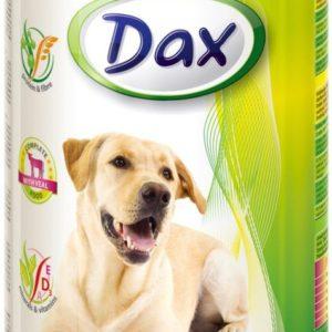 Дакс для собак Телятина 1240г ж/б