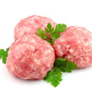Тефтели мясные
