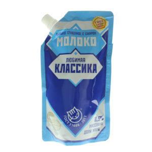 "Сгущенка ""Любимая классика"" 8,5% 270г д/п"