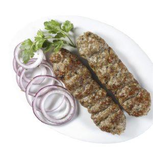 Люля кебаб из свинины
