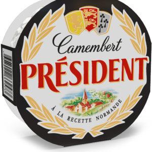 """Сыр """"Камамбер"""" Президент"""