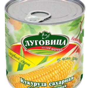 """Кукуруза """"Луговица"""""""