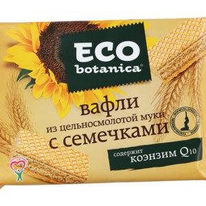 "Вафли ""ECO"" с семечками 145г"