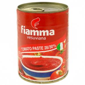 """Томатная паста """"fiamma"""""""