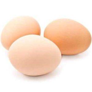 Яйцо 1сорт