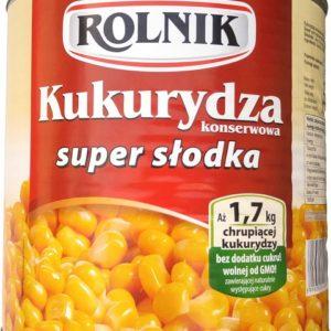 "Кукуруза ""Rolnik"""
